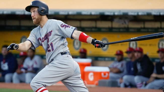 Yankees Grab Frazier, Kahnle, Robertson From White Sox