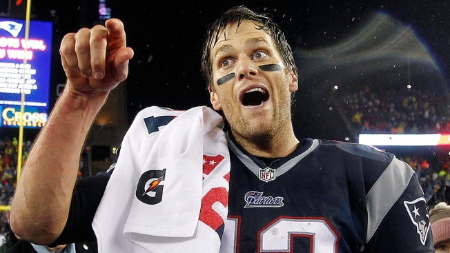 "The Tom Brady Scandal: Revealing Texts From ""The Deflator"""