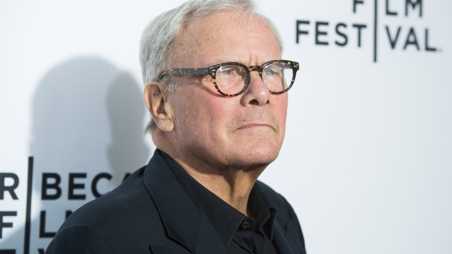 Read Tom Brokaw's Letter to Colleagues