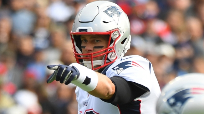 Tom Brady Not Expected at Patriots Offseason Workouts