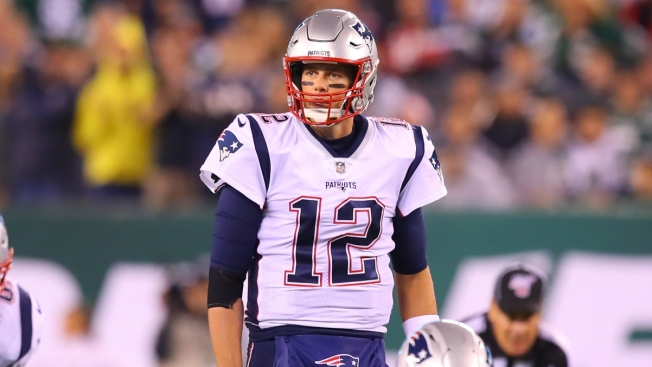 'I Don't Know': Brady Hints at Possibility of Retirement After This Season