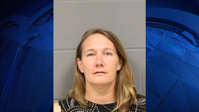 New Britain, Conn. Woman Charged After Baby Apparently Ingested Narcotics
