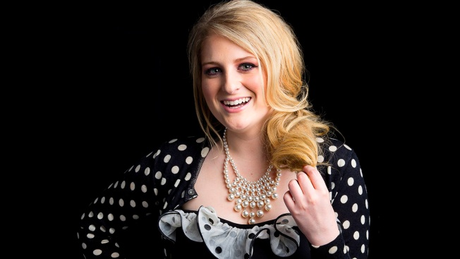 Meghan Trainor Cancels Mohegan Performance