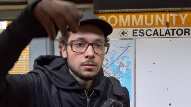 Man Who Accosted Family, Made Sexual Comments to 9-Year-Old on MBTA's Orange Line Arrested