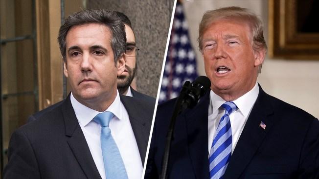 Little Attorney-Client Privilege Seen in Trump Lawyer Probe