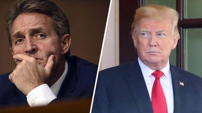 GOP Cancels Votes on Judges Amid Standoff Over Mueller Bill