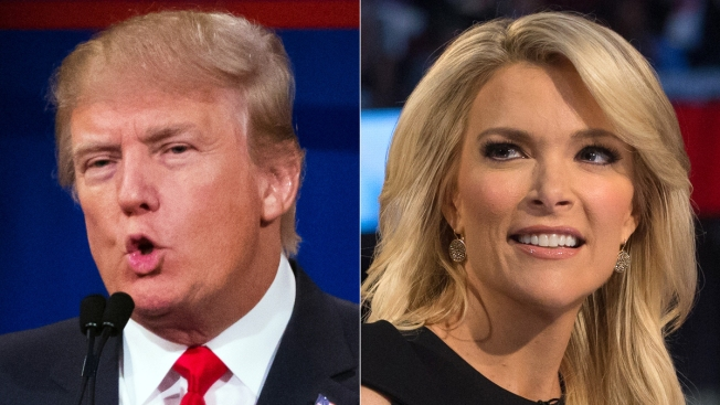 Megyn Kelly: Trump Tried to Influence Media Coverage With Gifts