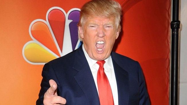 FCC chief, `defender of 1st amendment,' silent on Trump-NBC spat