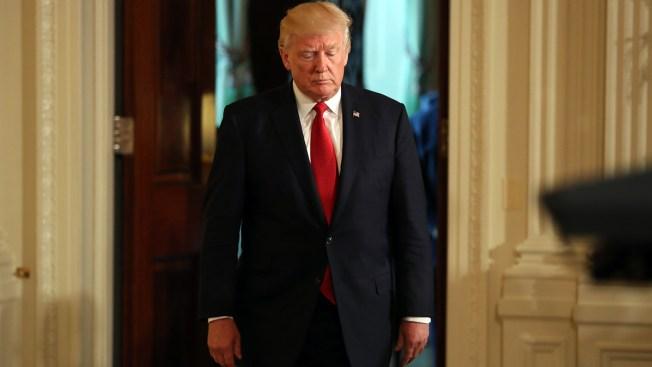 Senior White House Adviser Is 'Person of Interest' in FBI Russia Probe: Report