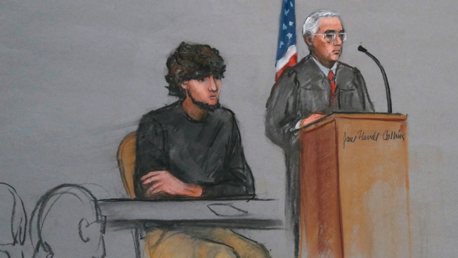 Police: Tsarnaev Family Moved From Hotel