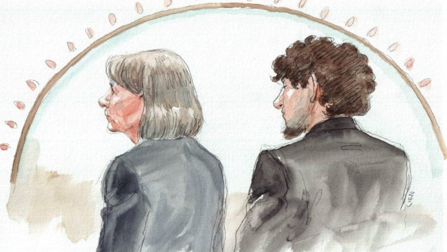 Boston Marathon Bomber Dzhokhar Tsarnaev Will Be Given Chance to Speak at Sentencing