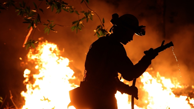 California Utility Assessing Finances Amid Wildfire Links