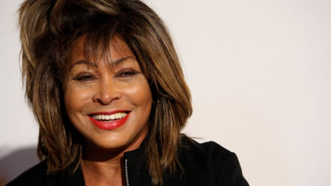Tina Turner Writing Sequel to Memoir 'I, Tina'