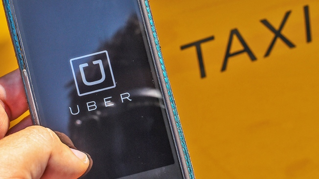 Win for California Uber Drivers in Class-Action Case Over Pay