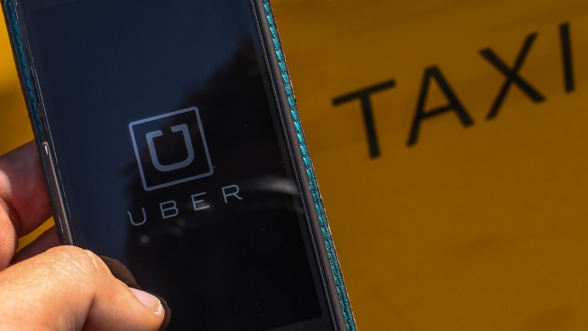 Google Developing Uber Competitor: Reports