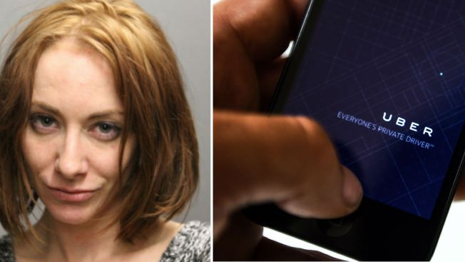 Woman Sues Uber, Says She Was Stabbed by Another Passenger