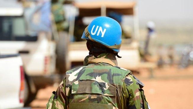 Gunmen Attack UN Base in Mali, Killing 7 People