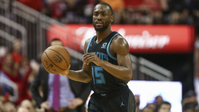 Report: Kemba Walker Agrees to Contract With Celtics
