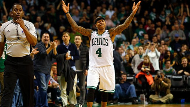Isaiah Thomas Says He Believes He Will Fully Recover From Hip Injury