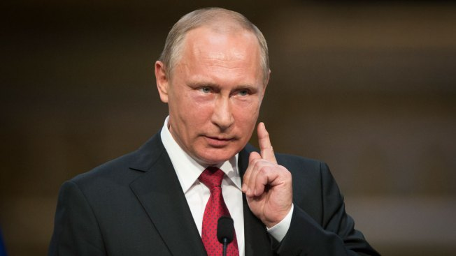 Putin, Trump to Meet in Germany Amid a Sea of Disputes
