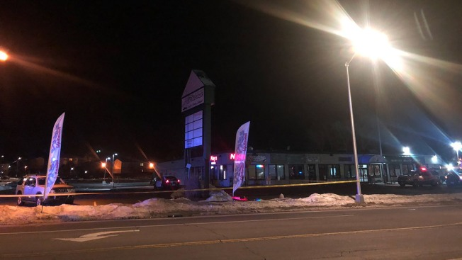 One Dead, Two Injured in Shooting Outside Hartford Nightclub