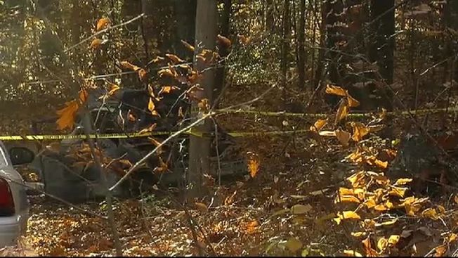 Asst. DA: Man Arrested in Burned Body Case is Suspect in the Killing