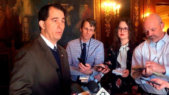 Next Governor Will Ask Walker to Veto Lame-Duck Legislation