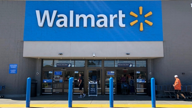Walmart Rolls Out Grocery Delivery Subscription