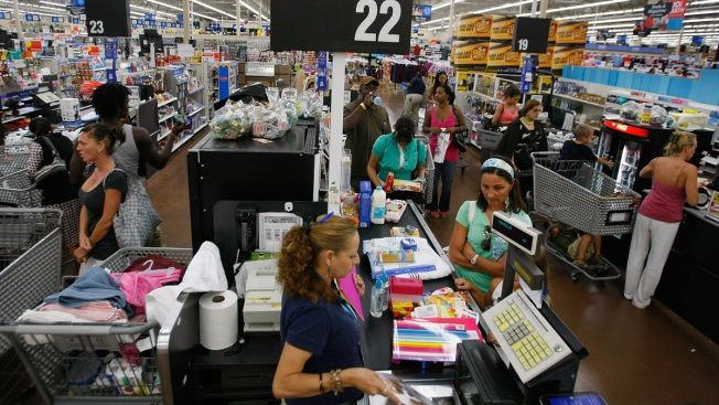 Walmart Pulls Cosmo From Its Checkout Aisles