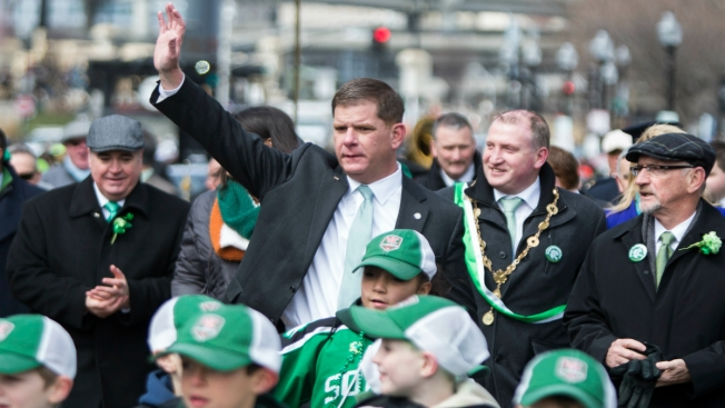 What You Need to Know About Boston's St. Patrick's Day Breakfast and Parade 2017