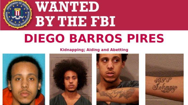 FBI Announces $5K Reward for Member of Violent Street Gang