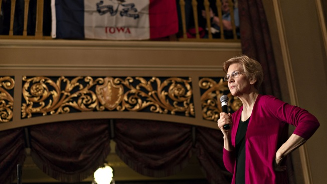Sen. Warren Invites Furloughed Worker to State of the Union