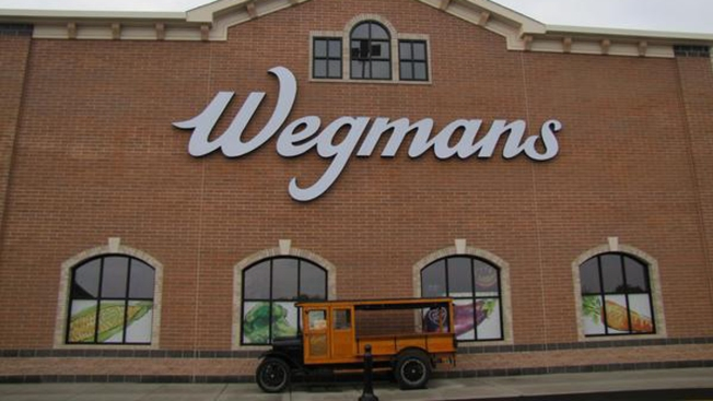 Protest Group Calls for Wegmans Boycott Over Trump Wines