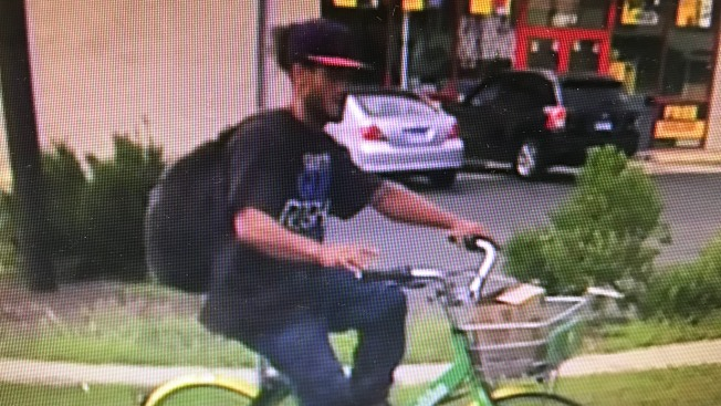 Man Fights Through Taser, Avoids Apprehension After Shoplifting in West Hartford Using LimeBike to Assist Escape: PD