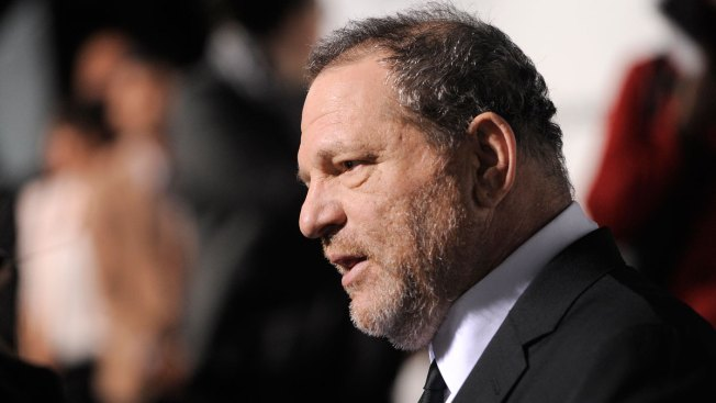 Private Equity Firm Is Winning Bidder for Weinstein Co.