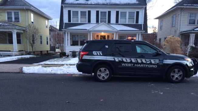 12-Year-Old Boy Finds Grenade-Like Device in West Hartford