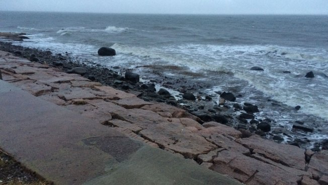 Police ID Woman Found Dead in Conn. Surf