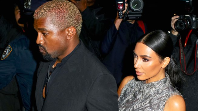 Kim Kardashian Defends Kanye West After Comments About Controversial Singers