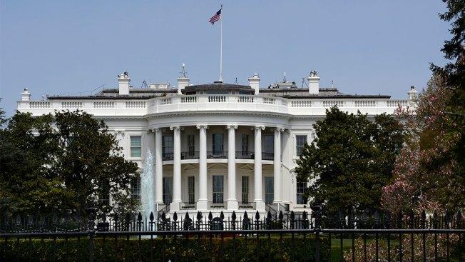 Secret Service Officer Injured, Pedestrian Arrested in Incident Near White House