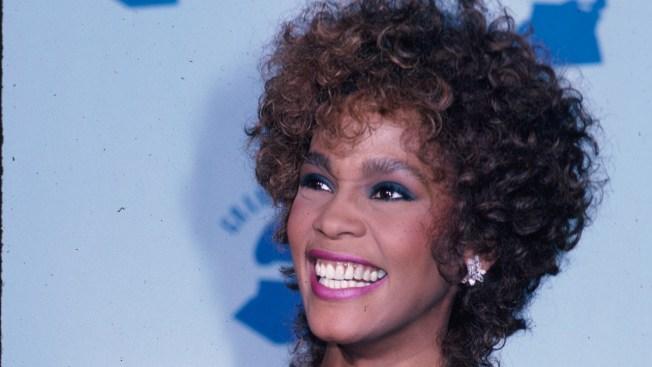 New Whitney Houston Remix by DJ-Producer Kygo Released 7