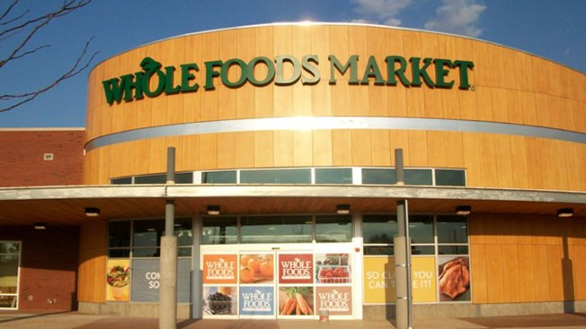Whole Foods Sued In Boy's Death