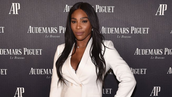 Hot Mom Alert: Serena Williams Reveals Post Baby Body
