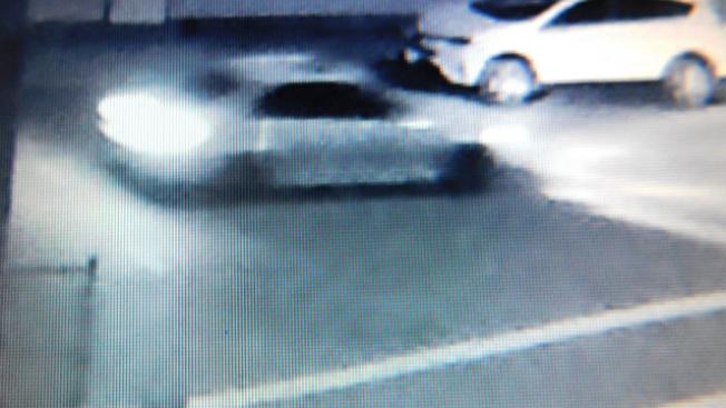 Police Seek Vehicle That Struck Pedestrian in Woburn, Fled the Scene