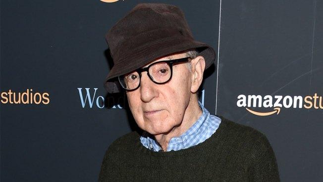 Amazon: Woody Allen's #MeToo Comments Wrecked Movie Deal