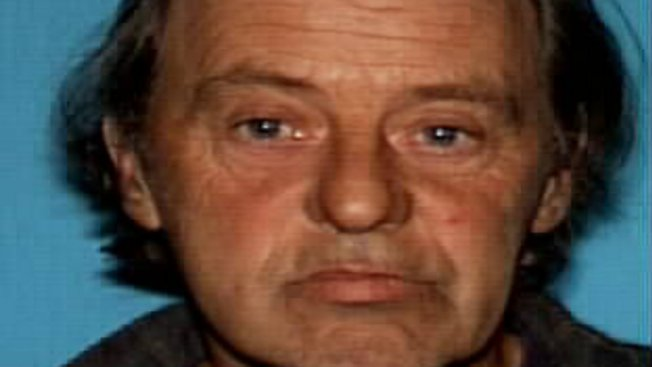 Man Missing Since 2002 Found Dead in Shallow Grave