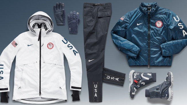 022d499fb6b5d3 This Is What USA s Olympic Athletes Will Wear on the Podium at ...