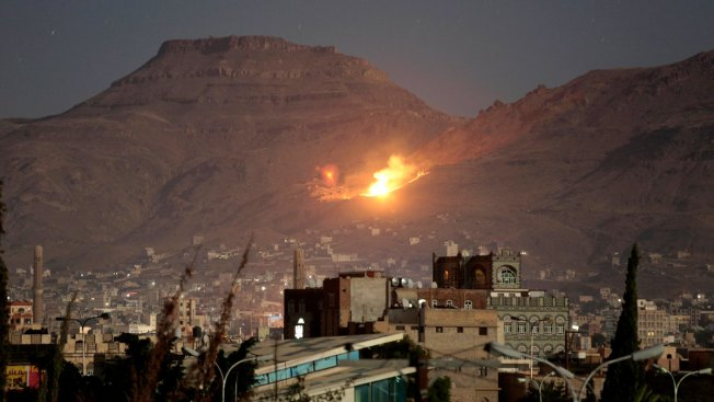 Dozens Feared Dead After Airstrikes Hit Prisons in Yemen