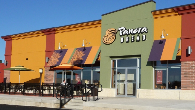 Select Panera Stores Begin Delivery Service
