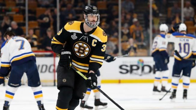 Here's What to Know About the Bruins' Game 7 Watch Party