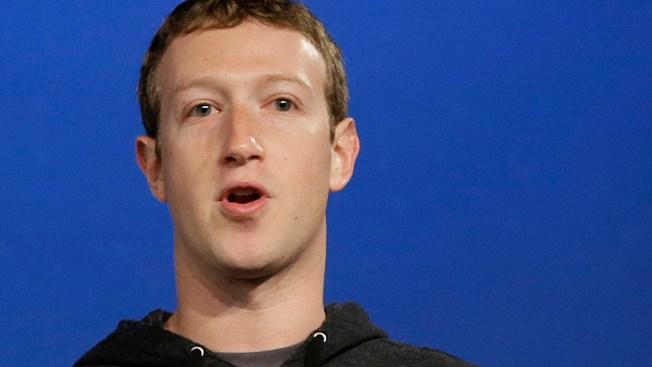 German Cartoonist Regrets Hooked-Nose Mark Zuckerberg Caricature